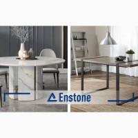 Столешница для обеденных столов из искусственного камня. Обеденный стол под заказ