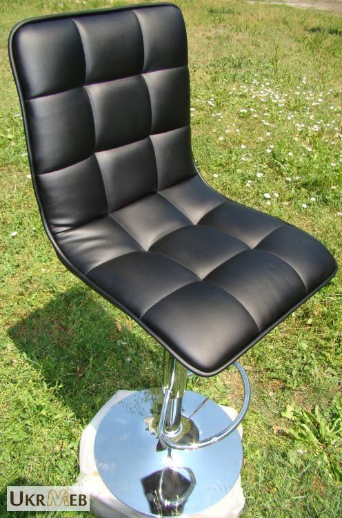 Фото 2. Высокие барные стулья HY 358 для стоек кухни купить Киев