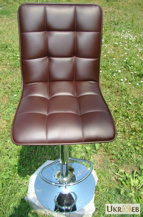 Фото 3. Высокие барные стулья HY 358 для стоек кухни купить Киев