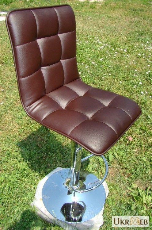 Фото 4. Высокие барные стулья HY 358 для стоек кухни купить Киев