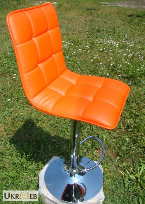 Фото 5. Высокие барные стулья HY 358 для стоек кухни купить Киев