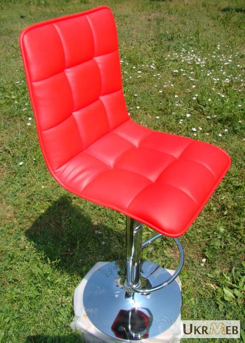 Фото 7. Высокие барные стулья HY 358 для стоек кухни купить Киев