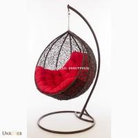 Подвесное кресло кокон из ротанга Gardi Одесса