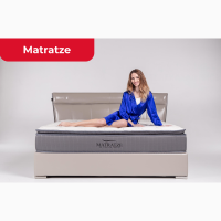 Купить двуспальный матрац 180х200 см. Matratze BM9003