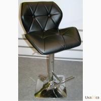 Высокие барные стулья HY3008 (HY 3008) черные, белые, бежевые, коричневые киев