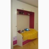 Мебель в детскую комнату под заказ Киев