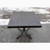 Столы деревянные б/у (мебель бу) для кафе бара ресторана
