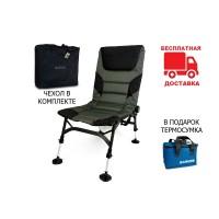 Карповое кресло Ranger Chester RA-2240 + Подарок