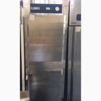 Шкаф холодильный б/у, в нержавеющем корпусе