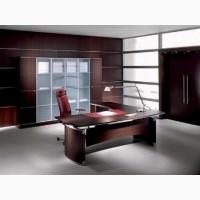 Мебель для руководителей от MOBILIARDI