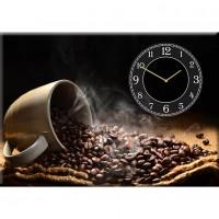Часы на холсте под заказ с Вашей фотографией