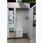 Шкаф Мода 5-дверный embawood