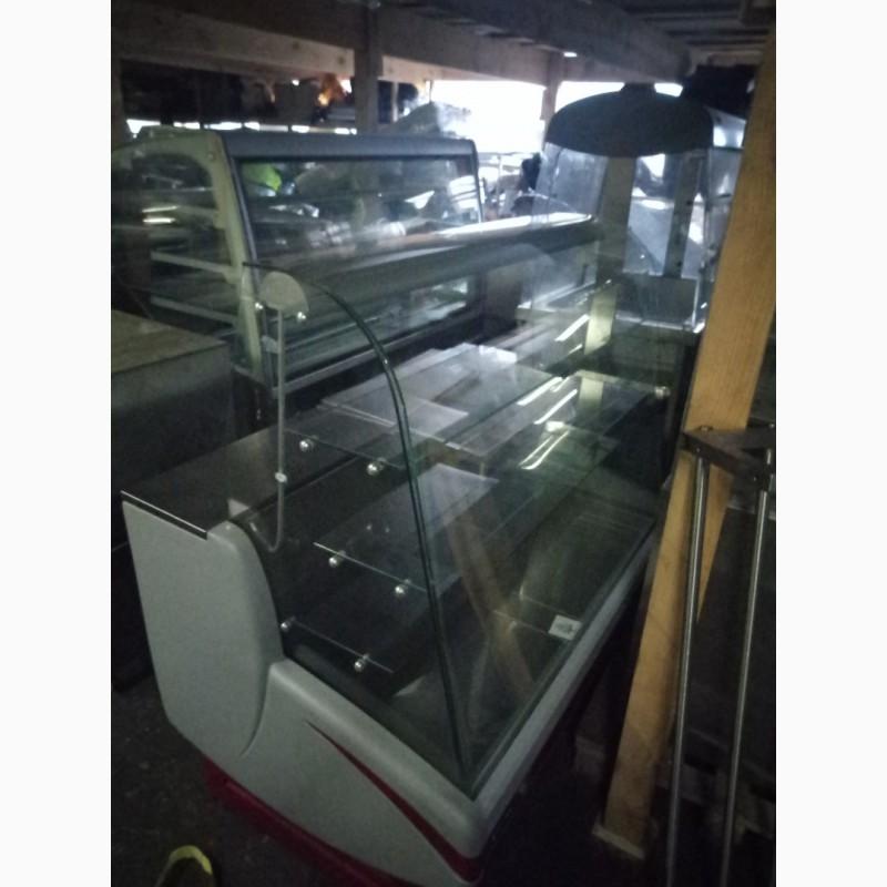 Фото 2. ОРЕНДА Б/У обладнання для виїзної торгівлі