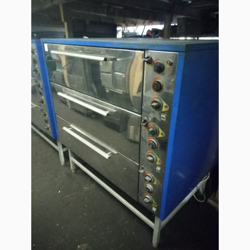 Фото 6. ОРЕНДА Б/У обладнання для виїзної торгівлі