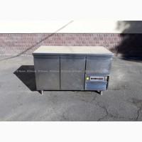 Б.у холодильный стол Olis 2х дверный (2 двери) оборудование бу