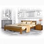 Ліжка дервяні та матраци Акорд Меблі, Рівне
