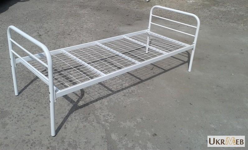 Фото 3. Кровати металлические. Купить металлическую кровать. Кровати опт и розница