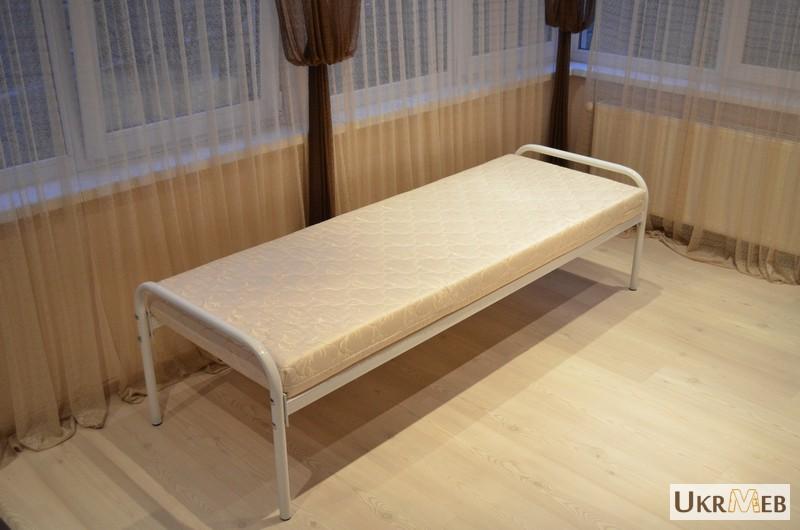 Фото 4. Кровати металлические. Купить металлическую кровать. Кровати опт и розница