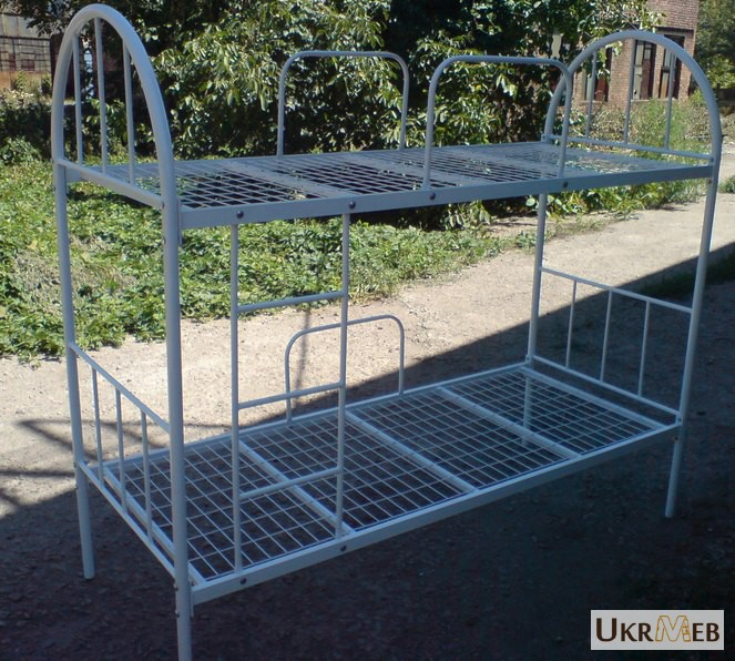 Фото 6. Кровати металлические. Купить металлическую кровать. Кровати опт и розница