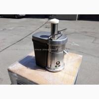 Бу профессиональная соковыжималка для твердых Ceado ES300 оборудование б/у кафе