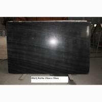 Столешницы и подоконники из Мрамора Блек Марине/Black Marine 20мм