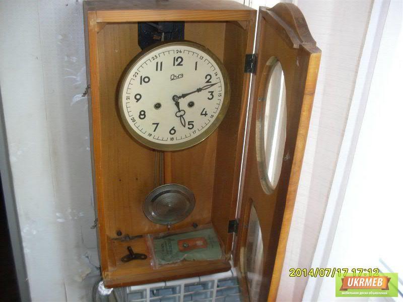 Советские продам часы настенные ученико часа пермском крае в стоимость