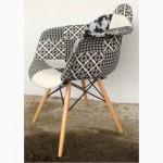 Кресло Пэрис Пэчворк ткань, кресло Paris fabric 132-DCV1-D, кресло Paris fabric 132-DCV1-Х