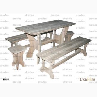 Набор мебели / Нм-4