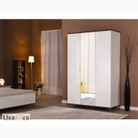 Шкаф Мода 3-дверный embawood