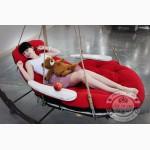 Подвесное кресло кровать EGO