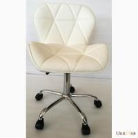 Роликовый стул HY 3008MR, компьютерный стул HY3008MR для офиса, салона, студии, дома