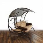 Садовые качели для дачи Paradise по цене от производителя Винница