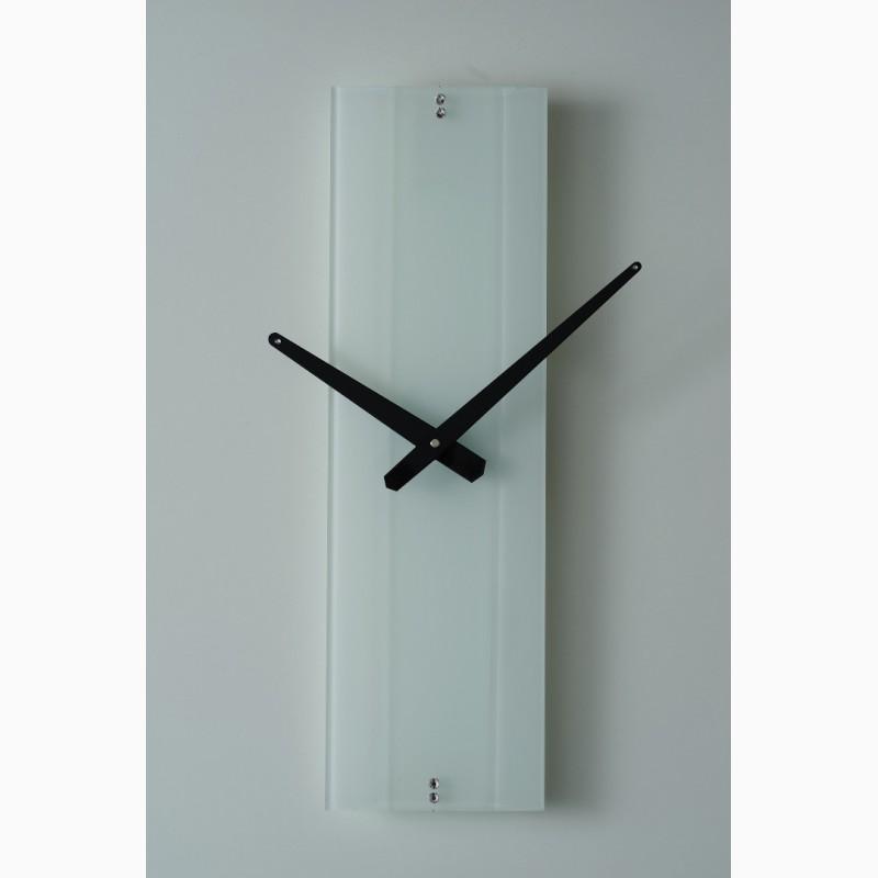 Фото 2. Продам часы стеклянные