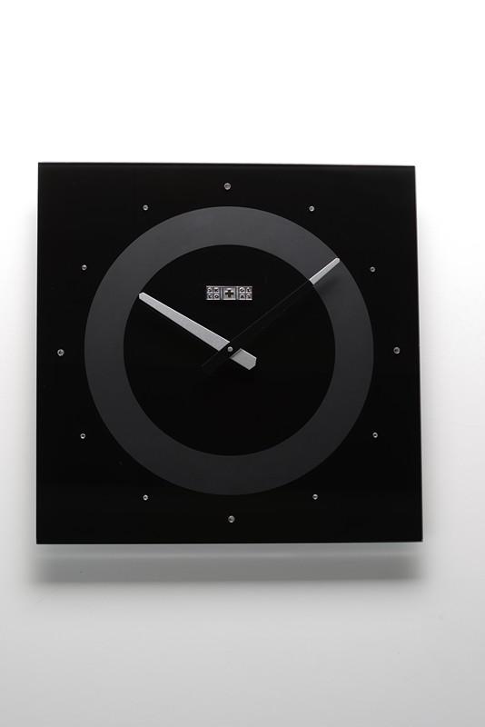 Фото 5. Продам часы стеклянные