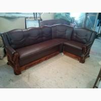 Реставрация мягкой старой мебели