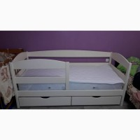 Нота Плюс - односпальная детская кровать. Бонусы к заказу