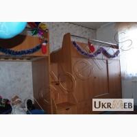 Двухъярусная кровать детская на заказ, Днепропетровск