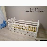 Детская кровать Адель. Цена кровати снижена