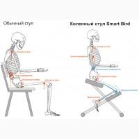 Ортопедический коленный стул