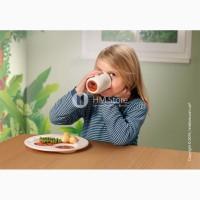 Красивая детская фарфоровая посуда от «Villeroy Boch» коллекции Animal Friends