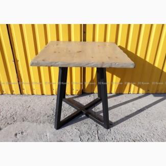 Бу мебель лофт стол квадратный б/у для кафе ресторана