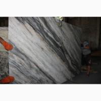 Столешницы и подоконники из Мрамора Nero Bianco толщ. 20мм