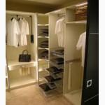 Гардеробные комнаты, прихожие, шкафы на заказ