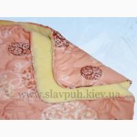 Одеяло из натуральной шерсти. Шерстяное одеяло