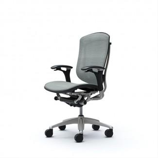 Эргономичные кресла для офиса. Офисные кресла OKAMURA