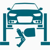 Продажа автозапчастей. Услуги по ремонту авто в Киеве