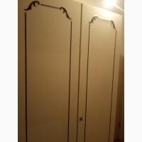 Продам двухстворчатый (двухдверный) платяной шкаф «Альбина»
