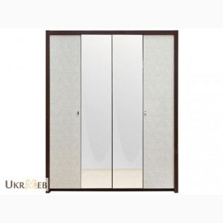 Шкаф Оливье 4-дверный