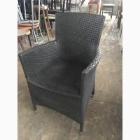 Кресла из натурального ротанга б/у
