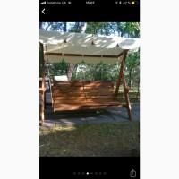 Садовые Качели Для тех, кто имеет детей или просто хочет с комфортом проводить время